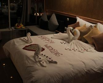 Hôtel Belle Vue - Meknes - Bedroom