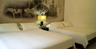 Hotel Puerta de San Antonio - Santiago de Cali - Habitación