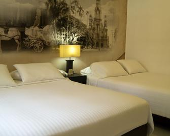 Hotel Puerta de San Antonio - Cali - Makuuhuone