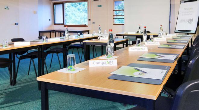 Campanile Hotel Brussels - Airport - Zaventem - Meeting room