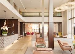 Radisson Blu Hotel Letterkenny - Letterkenny - Lobby