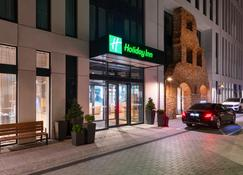 Holiday Inn Gdansk - City Centre - Gdansk - Edificio