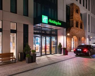 Holiday Inn Gdansk - City Centre - Gdańsk - Building