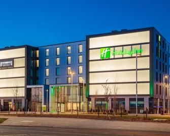Holiday Inn London - Heathrow Bath Road - West Drayton - Gebouw