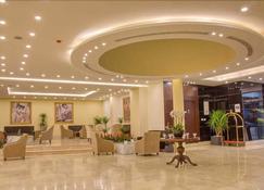 Sandy Palace Hotel - Ammán - Lobby