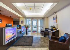 Motel 6 Grand Island - Grand Island - Lobby