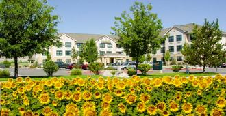 Extended Stay America - Reno - South Meadows - Reno - Bygning