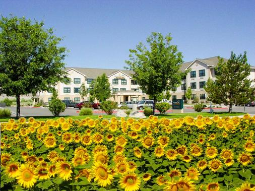 Extended Stay America Reno - South Meadows - Reno - Building