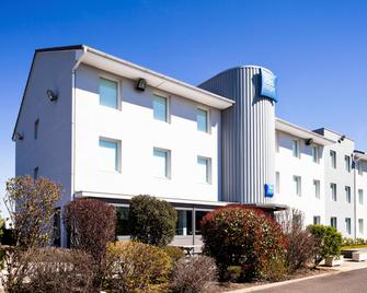 Ibis Budget Clermont Ferrand Nord Riom - Риом - Здание