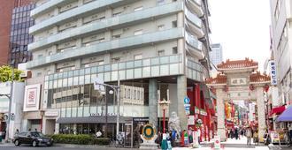 Kobe Motomachi Tokyu Rei Hotel - Kōbe