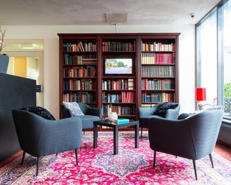 Bastion Hotel Leiden Oegstgeest - Oegstgeest - Lounge