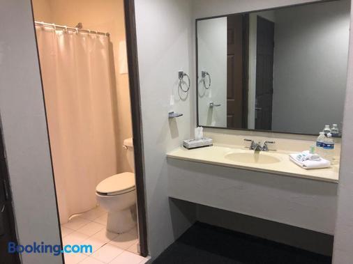 Hotel Plaza Del Arco - Μοντερρέι - Μπάνιο