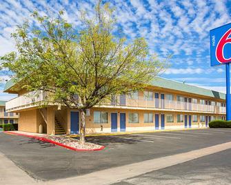 Motel 6 Holbrook, AZ - Holbrook - Gebouw