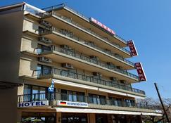 Hotel Erika - Alexandroúpoli - Building