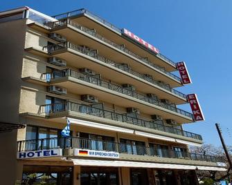 Hotel Erika - Alexandroúpoli