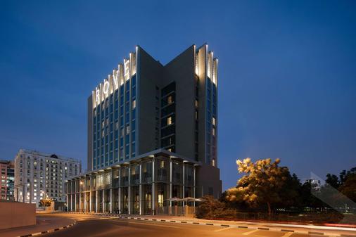 Rove City Centre - Dubai - Edificio