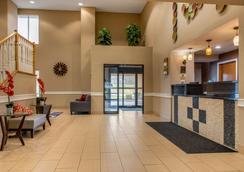 Quality Inn Bloomington Near University - Bloomington - Lobby