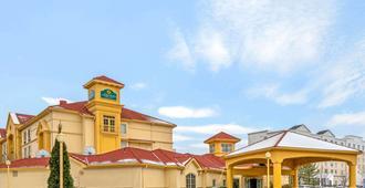 La Quinta Inn & Suites by Wyndham Salt Lake City Airport - סולט לייק סיטי