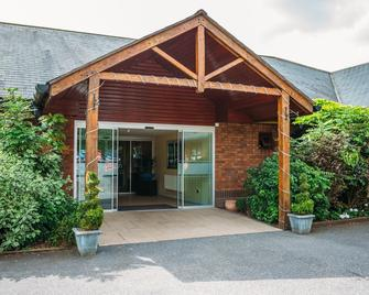 Draycote Hotel - Rugby - Building
