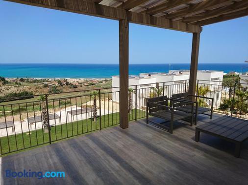 La Blanca Resort - Castellammare del Golfo - Balcony
