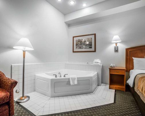 Comfort Inn & Suites - Rawlins - Bad
