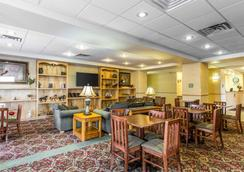 Comfort Inn & Suites - Rawlins - Restaurant