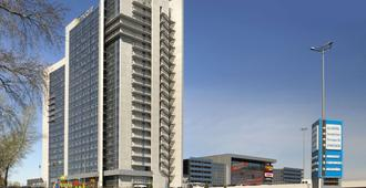 Ramada Encore by Wyndham Kyiv - Kyiv - Edificio
