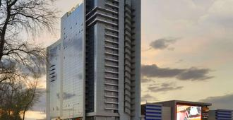 Ramada Encore by Wyndham Kyiv - Kyiv - Building