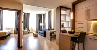 Ramada Encore by Wyndham Kyiv - Kiev - Quarto