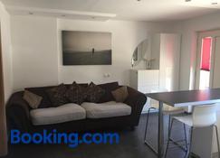 Hausers Ferienwohnungen - Zell am Ziller - Living room