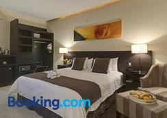 Studio Hotel Boutique - Santa Ana - Bedroom