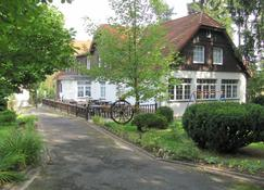 Harz Resort Waldesruh - Thale - Building