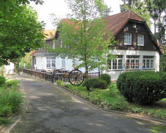 Harz Resort Waldesruh - Thale - Gebouw