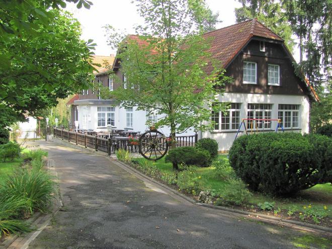Harz Resort Waldesruh - Thale - Edificio