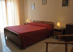 Airone - Alberobello - Schlafzimmer