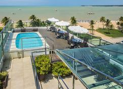 Hotel Corais de Tambau - João Pessoa - Pool