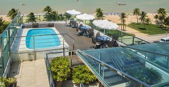 Hotel Corais De Tambaú - João Pessoa - Pool