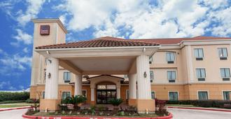 Comfort Suites Hobby Airport - יוסטון