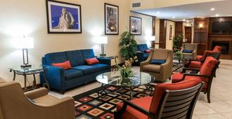 Comfort Suites Hobby Airport - Houston - Lobby