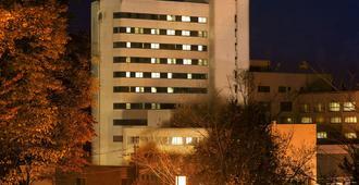 Johzankei Hotel - Sapporo - Edificio