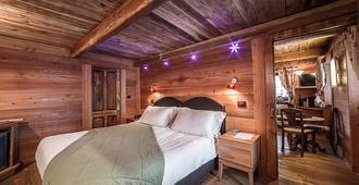 Locanda 4 - Valtournenche - Bedroom