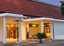 Golden Tulip Accra - Acra - Edificio