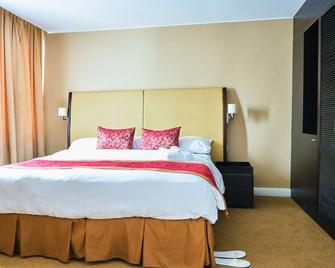 Golden Tulip Accra - Accra - Bedroom