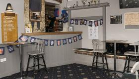 The Queens Head - Oxford - Bar