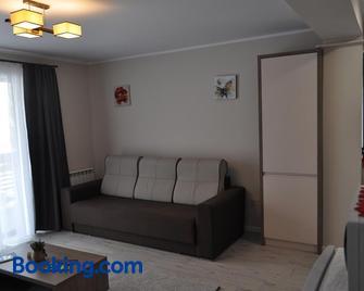 Villa-Garden Apart Predeal-Mountain view - Predeal - Living room