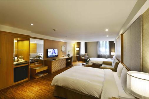 Apollo Hotel - Nantou City - Makuuhuone