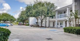 Studio 6 Houston - Hobby - Houston - Edifici