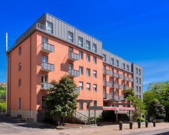 Park Hotel - Mondovì - Building