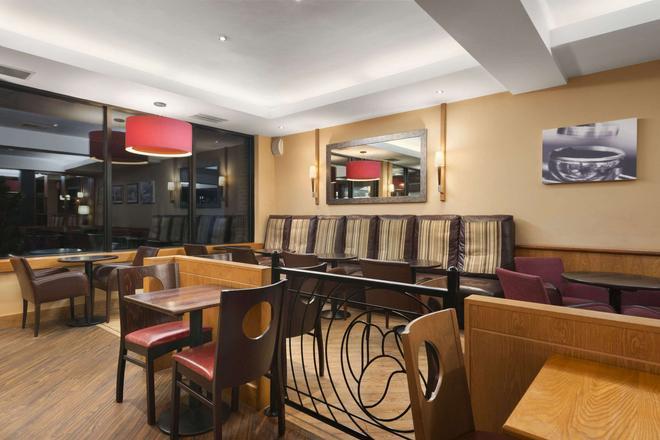 Days Inn by Wyndham Chester East - Chester - Restaurant