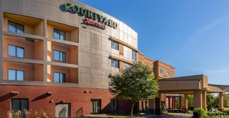 Courtyard Lexington Keeneland/Airport - לקסינגטון